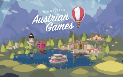 Austrian Game Developers United on Steam